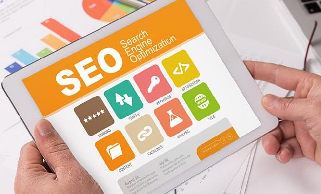 بهینه سازی وب سایت برای موتورهای جستجو