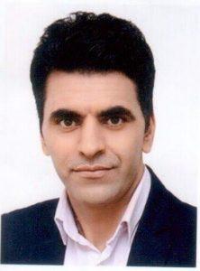 دکتر احسان اکرادی